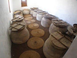 Hispania exportó más de 30 millones de vasijas de aceite de oliva durante esa época