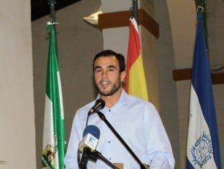 El Alcalde de la localidad, Rubén Rodríguez, inaugura la XVII Semana de Viticultura y Enología