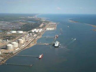 El Puerto de Huelva estará muy presente en esta jornada sobre la industria