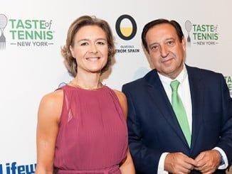 Pedro Barato, contento con la reelección de la ministra de Agricultura, porque hay que terminar lo comenzado