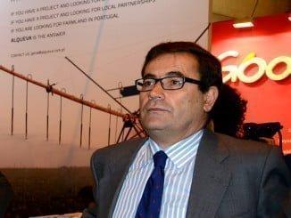 Carlos Cabanas, secretario general de Agricultura y Alimentación del Ministerio