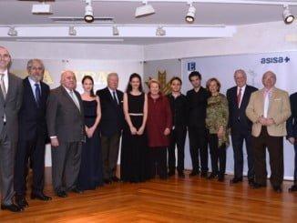 Concierto de ASISA con la Fundación Albéniz en Caja Rural del Sur