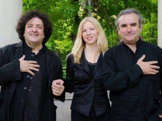 El grupo 'Música prima' actúa este sábado en Caja Rural del Sur en el Otoño Cultural Iberoamericano.