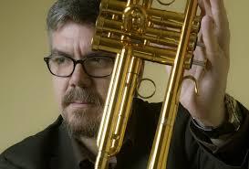 El trompetista de jazz, David Pastor, actuará como solista.