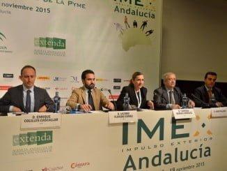 Sevilla acogerá la IV Feria del Negocio Internacional