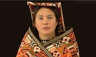 La historia de ' La Princesa Inca' se escenificará este jueves en Caja Rural del Sur en el OCIb 1b.