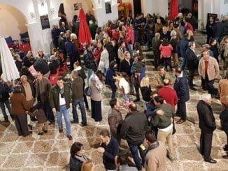Más de mil quinientos hermanos participaron en la votación de este martes, 29 de noviembre.