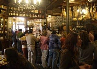 El sector hostelero de Sevilla incrementa su negocio casi un 20% durante Sicab.