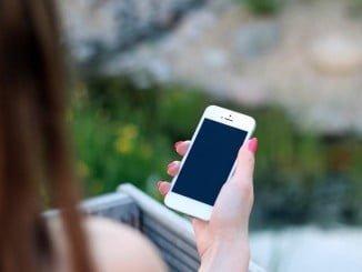 Se advierte a los adultos sobre la importancia de asegurar los dispositivos antes de navegar