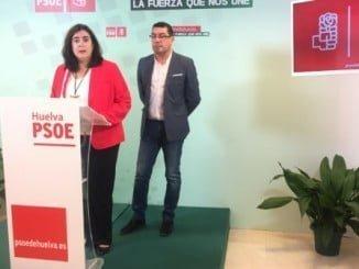 Yolanda Rubio ha señalado que seguirán gobernando con los medios que tengan