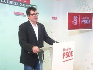 Beltrán afirma que en los presupuestos  priman el empleo y la prestación de los servicios públicos