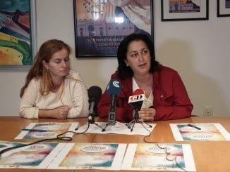 El centro cultural Casa Grande de Ayamonte ha acogido la presentación del programa de actos