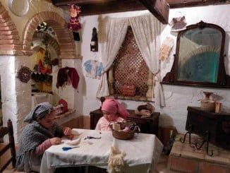 El Belén Viviente de Beas podrá visitarse hasta el 2 de enero