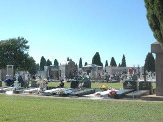 El cementerio de Huelva está próximo a cumplir los 90 años