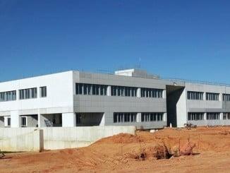 """Se pide la apertura """"inmediata"""" del hospital comarcal"""