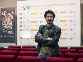 En el reparto destaca el actor Chino Darín, que ha presentado la cinta en Huelva