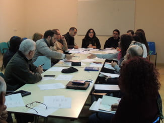 La nueva Comisión Municipal de Personas Sin Hogar ha mantenido su primera reunión