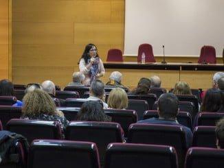 El curso se ha impartido en el edificio municipal de la Gota de Leche