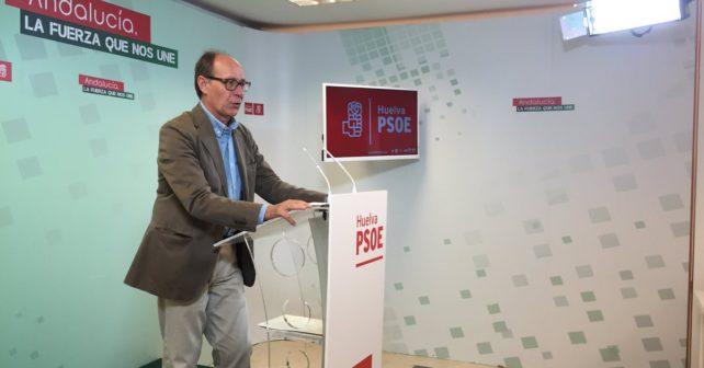 El diputado nacional José Juan Díaz Trillo