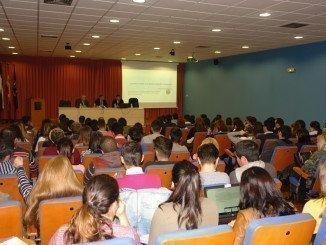 Jornadas de Derecho Mercantil hoy en la UHU