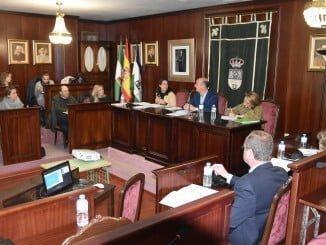 El Consorcio de Turismo de la Costa Occidental se reunió en el Ayuntamiento de Lepe
