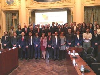 La Conferencia de Badajoz ha defendido la existencia de las Diputaciones