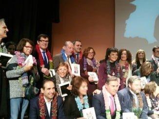 La Fundación Vicente Ferrer distingue a Diputación Provincial de Huelva por ayudar a erradicar la pobreza en la India