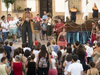 El objetivo es facilitar la exhibición de espectáculos en los municipios menores de 20.000 habitantes