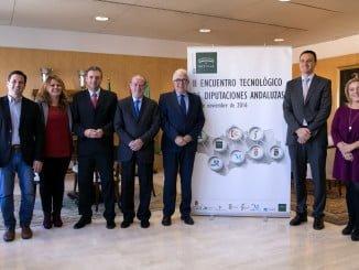 Ezequiel Ruiz ha participado, junto a otros colegas, en este encuentro tecnológico