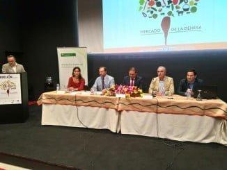"""Acto inaugural de las  Jornadas de Turismo Gastronómico """"La rebelión del Jamón 2016"""""""