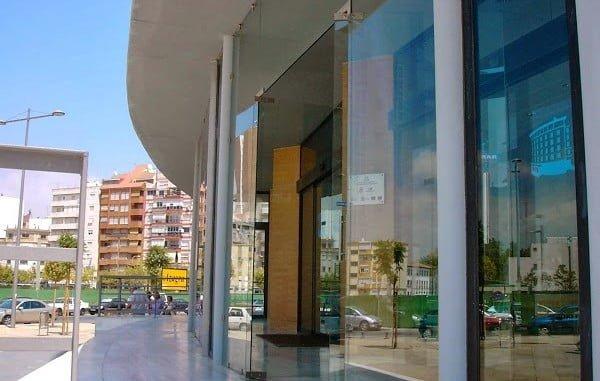 Sede de la Federación Onubense de Empresarios