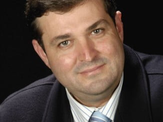Francisco José Martínez,ex-rector de la UHU