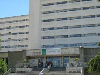 Las unidades de hospitalización del Hospital Infanta Elena sufren un serio déficit de plantilla