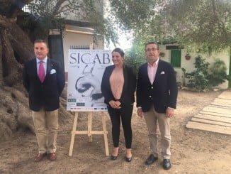 Presentación de Sicab en El Rocío