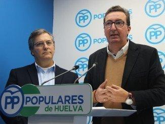 El PP insiste en que no es el artífice de la manifestación, aunque apoya las reivindicaciones