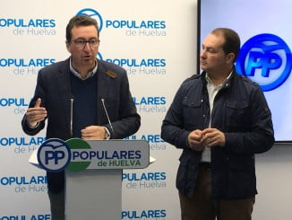 Manuel Andrés pedirá explicaciones a Susana Díaz sobre la venta de la sede del PSOE a Asisa