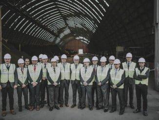 Las nuevas instalaciones constribuirán a la consolidación de la actividad minera en la zona