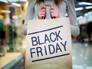 todo a punto para el Black Friday