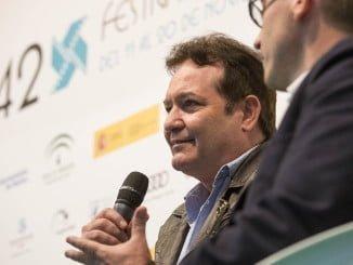 Perurrogía fue nombrado en junio miembro de la Academia de las Artes y las Ciencias Cinematográficas de Estados Unidos