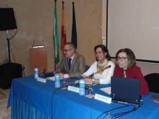 El encuentro estuvo presidido por Rosa Torres y Rafael López