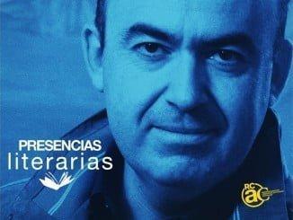 El escritor Lorenzo Salas estará este miércoles en la Universidad de Huelva