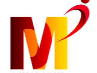 El Logo del Museo del Deporte