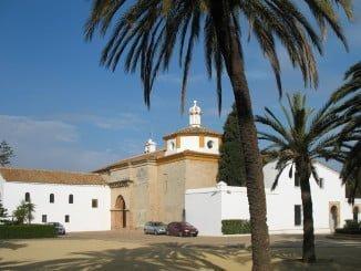 El Monasterio de La Rábida ha acogido una sesión ordinaria de la Sala de Gobierno del TSJA