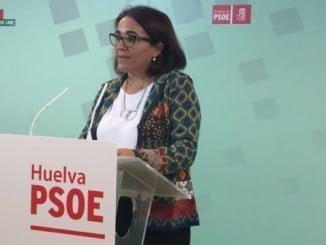 La diputada socialista elevará una pregunta al Congreso ante los últimos altercados en la cárcel