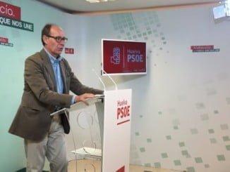 """Díaz Trillo dice que se ha paralizado la """"peor ley contra las libertades y los derechos civiles"""""""