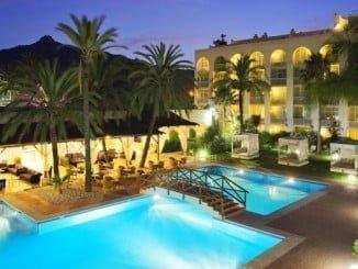 Muchos hoteles se han sumado la moda del black friday con irresistibles ofertas