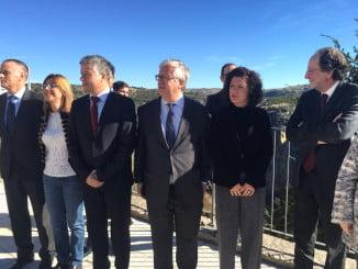 Maria Eugenia Limón ha acudido  a la reunión de trabajo de la RIET, en Zamora