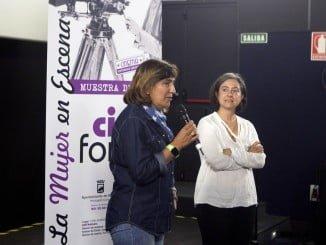 Remedios Malvárez desarrolla su trabajo fundamentalmente en Andalucía