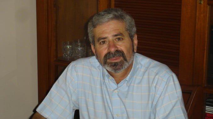 Sixto Romero Sánchez presenta su candidatura a la presidencia de la Hermandad del Rocío de Huelva