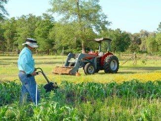 Las sesiones informativas van destinadas a los agricultores